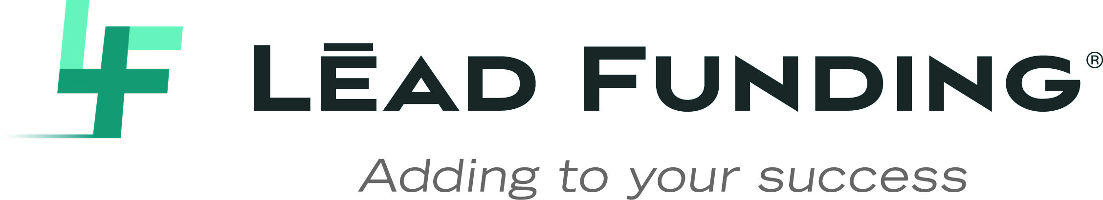 Lead Funding logo