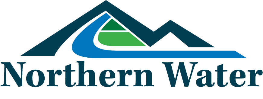 Northern Water logo