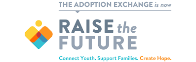 Raise the Future logo