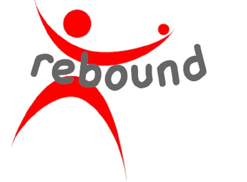 Rebound Therapy and Wellness Clinic logo