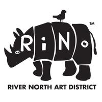 Rino Arts District logo