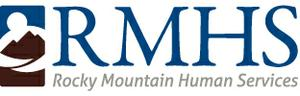 Rocky Mountain Human Services logo