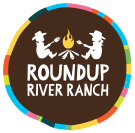 Roundup River Ranch logo