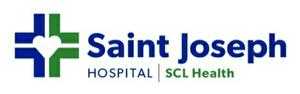 Saint Joseph Hospital Foundation logo