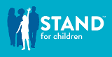 Stand for Children logo