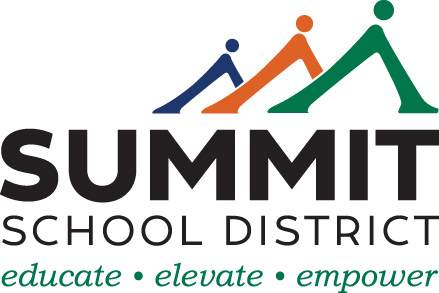 Summit School District logo