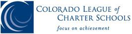 The Colorado League of Charter Schools logo