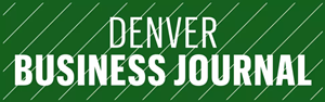 The Denver Business Journal logo