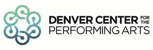 The Denver Center for the Performing Arts logo