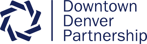 The Downtown Denver Partnership logo