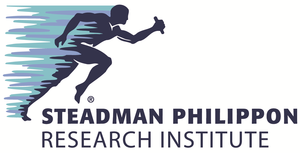 The Steadman Philippon Research Institute logo