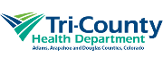Tri-County Health Department logo