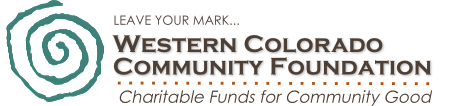 Western Colorado Community Foundation logo
