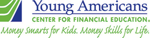 Young Americans Center for Financial Education logo