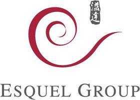 ESQUEL GROUP logo