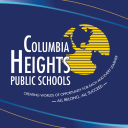 Columbia Heights Schools logo