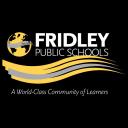Fridley Schools logo