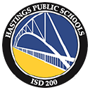 Hastings Schools logo
