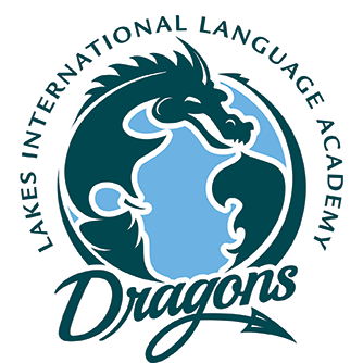 Lakes International Language Academy logo