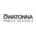 Owatonna Schools logo
