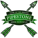 Pipestone Area School District logo