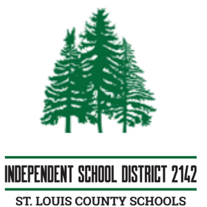 St. Louis County School District logo