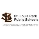 St. Louis Park Schools logo