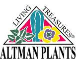 Altman Specialty Plants logo