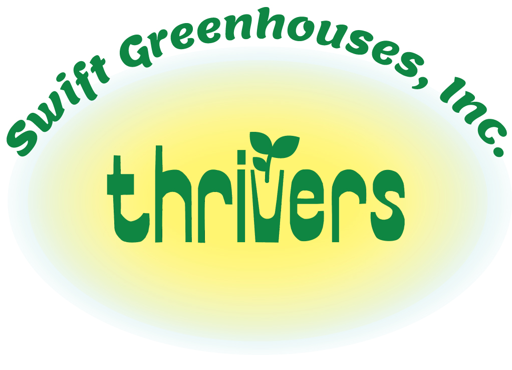 Swift Greenhouses, Inc. logo