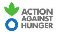 Action Against Hunger USA logo
