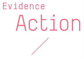 Evidence Action logo