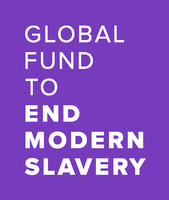Global Fund to End Modern Slavery logo