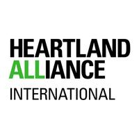 Heartland Alliance International logo