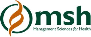 Management Sciences for Health logo