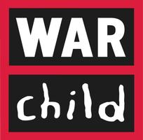 War Child Canada logo