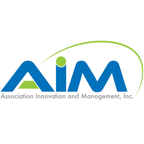 AIM, Inc. logo