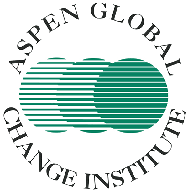 Aspen Global Change Institute logo