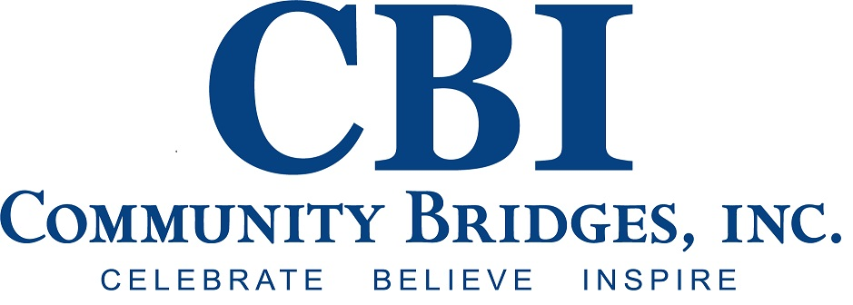 Community Bridges Inc. CBI logo