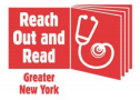 Reach Out and Read of Greater New York logo