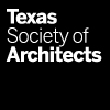 Texas Society of Architects logo