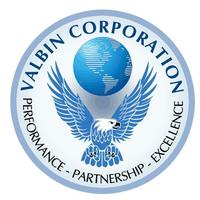 Valbin Corporation logo