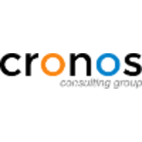 Cronos Consulting Group logo